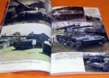 Rare! Perfect Guide of Japanese TANK 72models book japan ww1 ww2