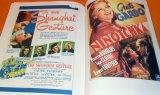Cinema's AD Graffitti Guide 1930-1950 book motion picture film movie