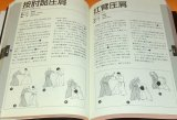 Joint Lock Diagram book japan grappling kansetsu-waza martial arts