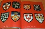 Emblem : Symbol of Blazer book from Japan badges uniform