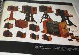 History of Camera - Edo, Meiji, Taisho and Showa book from Japan Japanese