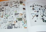 Product Disassembly book smartphone microwave accordion etc 50 products