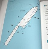 Japanese Knives Hocho sharpen on a whetstone book from Japan sharpening