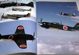 The visual encyclopedia of Mitsubishi A6M Zero Fighter book Japan Japanese