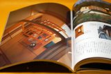 Japanese style modern house and architecture photo book from Japan