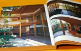 Japanese style house and architecture 2009 photo book from Japan