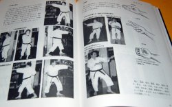 Photo1: Japanese Karate how to BOOK from Japan