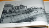 Japanese submarine photo book japan