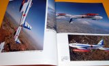 50-year trajectory of Blue Impulse book from japan japanese fighter