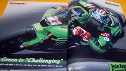 Photo1: Moto GP History 2002-2007 book from japan Grand Prix motorcycle racing