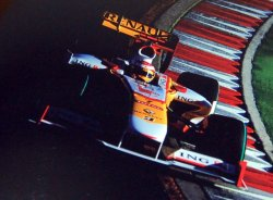 Photo1: F1 scene 2009 vol.1 - The moment of passion A whole new world book japan