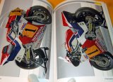 RARE HONDA NS500 NSR500 1982‐1986 Photo Collection book from japan rare