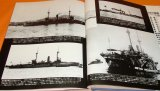 THE IMPERIAL JAPANESE NAVY 13 Special Service Ships,  Submarine Depot Ships