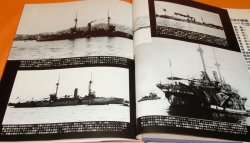 Photo1: THE IMPERIAL JAPANESE NAVY 13 Special Service Ships,  Submarine Depot Ships