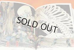 Photo1: Japanese Yokai Monster Ukiyo-e Manga Book Vol.2 ukiyoe japan