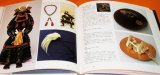 Goods collection of SAMURAI in Edo period book japan katana tsuba kimono