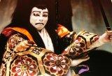 From Ebizo to Danjuro - Ichikawa Danjuro XII kabuki actor book japan rare