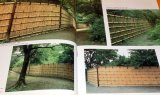 Design of Japanese Bamboo Fence