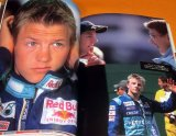 Kimi Raikkonen - Formula One Document