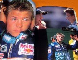 Photo1: Kimi Raikkonen - Formula One Document