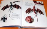 Cryptid Specimen book RARE monster uma dragon cryptozoology kaiju