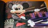 MAGIC - KISHIN SHINOYAMA at Tokyo Disney Resort photo book japan land sea