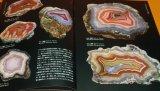 Picture book of Beautiful and Wonder Stone agate jasper landscape