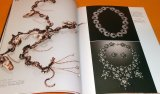 The Arts of Beadwork book craft bead handmade