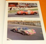 RARE 24 Hours of Le Mans 1923-1999 All Records book