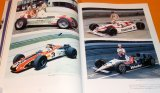 RARE Indianapolis 500 1911-1994 book Indy 500