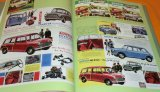 MINI 1959-2000 GREAT LITTLE CARS Catalog Collection book