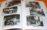 Japan Automobile History - Photo and Historical Materials 1895-1928 car