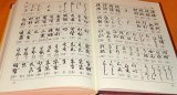 Decrypt Japanese Break Calligraphy Dictionary book character kanji japan
