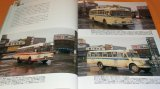 Showa 40's Historic Motorbus Scenes photo book japan japanese bus