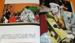 Photo1: Kabuki Actor Ichikawa Ebizo book from japan japanese