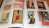 RARE Retro Scrap Paper Collection from japan in Taisho and Showa book