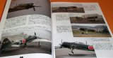 Japanese Navy Zero Fighter Aircraft Mitsubishi A6M book japanese