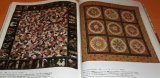 Quilts in the World : From antique to modern 350 items book japanese
