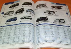 Photo1: Japanese Motor Vehicles Guidebook 2013-2014 vol.60 book from Japan