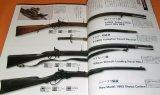 Rifle and Cannon in Japanese Bakumatsu to Meiji Restoration book Japan