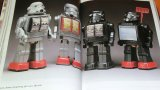 1000 ROBOTS SPACESHIPS & other TIN TOYS book from japan japanese