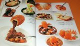 Very real FAKE FOOD making book from japan japanese sample model