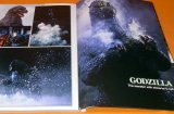 Godzilla Perfection for the Heisei by Koichi Kawakita book Japan Japanese
