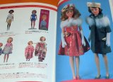 Fashion Dolls Encyclopedia book from Japan Barbie Licca-chan Jenny Tammy