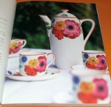 English ceramic designer Susie Cooper Romance book from Japan Japanese