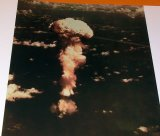 THE ATOMIC BOMB DOCUMENT book from Japan Japanese Hiroshima Nagasaki
