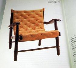 Photo1: Hans J. Wegner's 100 Chairs book from Japan  Japanese