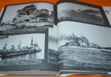 THE IMPERIAL JAPANESE NAVY 6 Heavy Cruisers II book TAKAO ATAGO CHOKAI