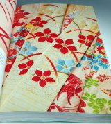 Kimono Design : An Introduction to its Patterns and Background book Japan
