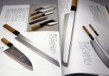 Japanese Knives Hocho and Sharpening Stone book from Japan whetstone